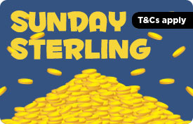 SUNDAY STERLING