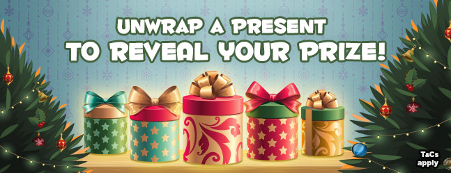 Pick A Present